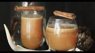 Como Preparar Bourbon con Mantequilla Caliente - CocinaTv por Juan Gonzalo Angel