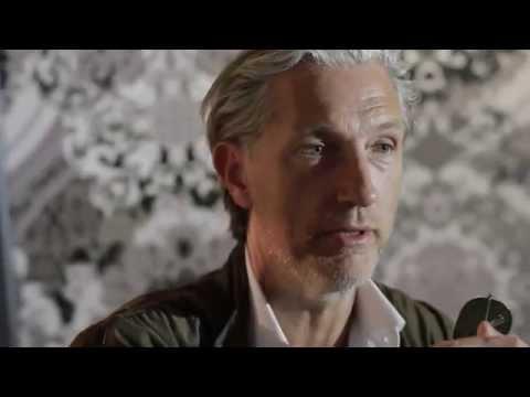 Marcel Wanders for LG Hausys at Milan Design Week