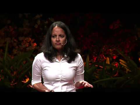 A unique perspective on true wildlife conservation: Krithi Karanth at TEDxGateway 2013