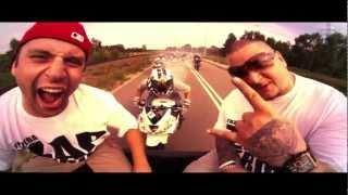 Teledysk: Buczer - Zapytaj Mnie feat. Kroolik Underwood prod.YellOh