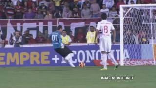 Primeiro gol de Rogério Ceni completa 20 anos