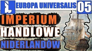 Powstanie Republiki Niderlandów ⚓Niderlandy⚓  EU 4 PL ⚓ 05