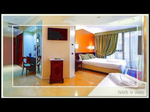 Best Western Plus Hotel Galles, Milan, Italy