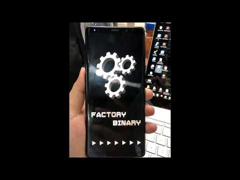 Change Blacklist IMEI Samsung Galaxy Note 8 N950F Oreo 8 0 0