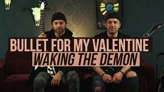 Bullet for My Valentine - Playthrough of