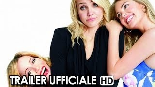 Tutte contro lui - The other woman Trailer Ufficiale Italiano (2014) - Cameron Diaz Movie HD