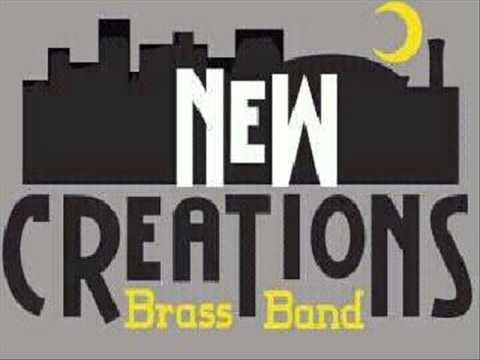 """D-Boy"" -- New Creations Brass Band -- Live @ Vasos Ultra Lounge 5-12-2014"