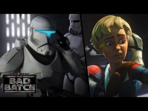 Download Bad Batch S1 EPISODE 14 ENDING EXPLAINED + Full Breakdown - Star Wars: The Bad Batch