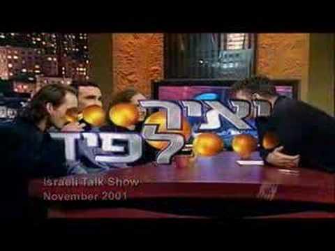 Five Dancing Israelis Arrested On 9/11