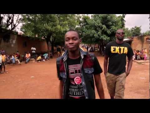 EXTA Feat Iba One, Sidiki Diabaté - Niveau Supérieur