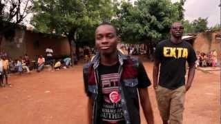 vuclip EXTA Feat Iba One, Sidiki Diabaté - Niveau Supérieur