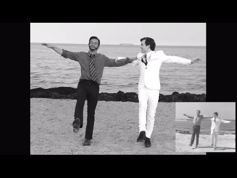 Zorba The Greek by Gourmet Film 2015