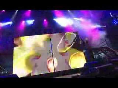 Denki Groove - Shangri-La [Live at FUJI ROCK FESTIVAL 2006]