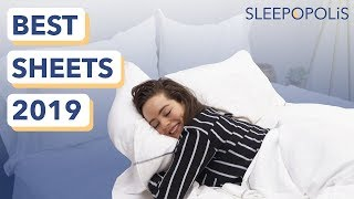 Best Bed Sheets of 2019 - Bedding Buyers Guide and Reviews!