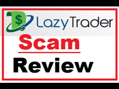 Lazy Trader is a pretty recent scam software, supposedly created by Rick Daniels and released in , claims that it could make you earn.