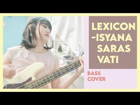 Download  LEXICON ISYANA SARASVATI | BASS COVER Gratis, download lagu terbaru