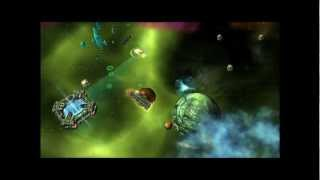 Stellar Impact - Science Vessel DLC[Trailer] GamePark.flv