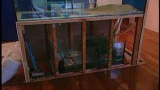 Instructional Marine Aquarium Dvd (preview Custom Aquariums)