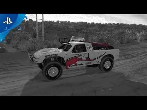 Baja: Edge of Control - Gameplay Trailer | PS4
