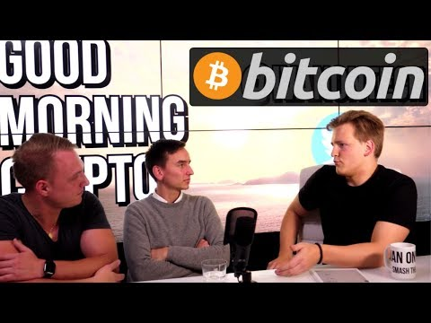BITCOIN TO $300,000 PER BTC?! | BTC Price Prediction By Ivan On Tech, MMCrypto & The Moon