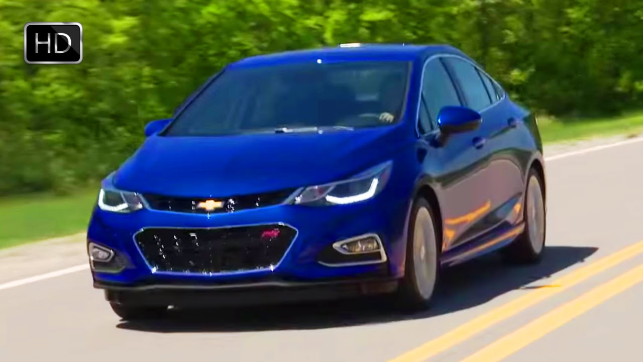 Cruze chevy cruze 1.4 turbo performance upgrades : 2016 Chevrolet Cruze Compact Sedan with 1.4L turbo engine Test ...