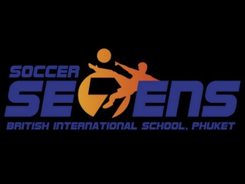 British International School Phuket | SOCCER SE7ENS - Day 2