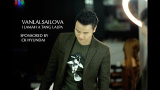 """""""I LAMAH A TANG LALPA"""" By Vanlalsailova"""