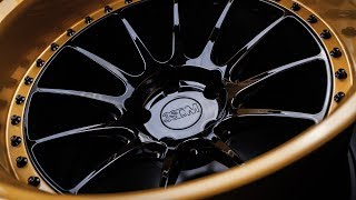 3SDM Alloy Wheels | Forged 3.41 FR Series
