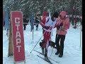 Лучшего лыжника области определят на Рассказовской трассе