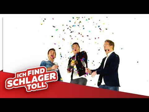 KLUBBB3 - Jetzt erst recht! (Offizielles Video)