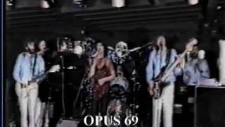 František Kačáni - Somebody's Eyes - Opus 69 ( z roku 1982)