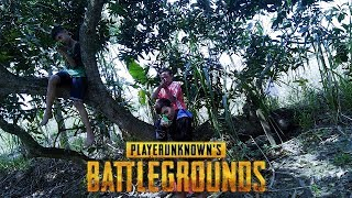 Download Video PUBG Real Life Lucu Indonesia - Jawa Version MP3 3GP MP4