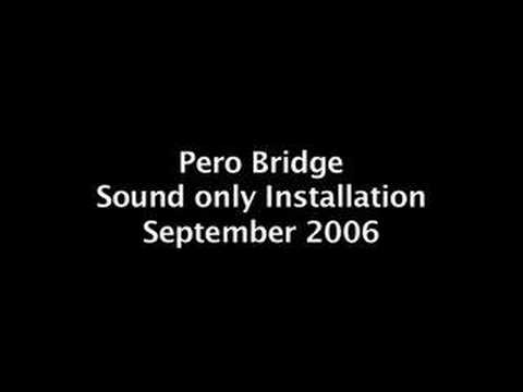 Pero Bridge