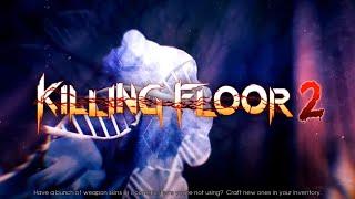 Killing Floor 2 Gameplay (PC) 60 FPS | 1080p | Max Settings