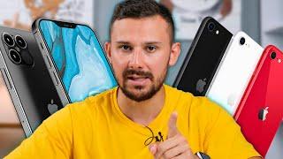 Какой iPhone ВЫБРАТЬ для iOS 14? / Ждать iPhone 12 или брать сейчас?