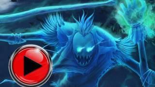 Leage of Legends! - Fiddlesticks is SO OP! (Gameplay/Skype)