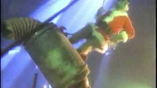 You're a Mean one Mr Grinch  Music Video HQ