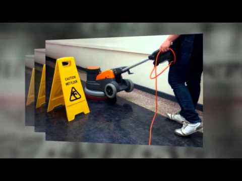 Building Services Contractor Richmond VA Building Cleaning Service