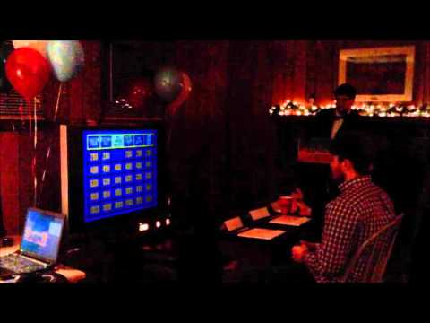 Jeopardy! Tournament of Champions II Game 3 Part 1