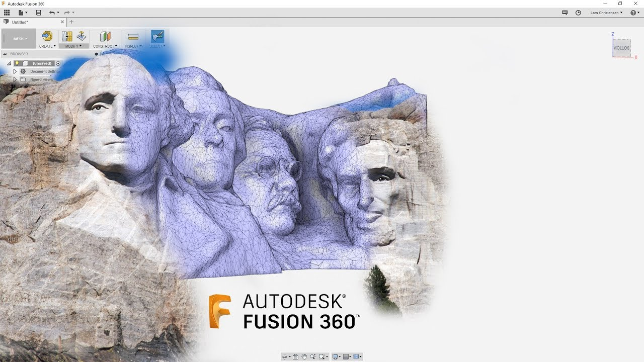Everything You Need To Know About Importing STL — Fusion 360 Tutorial —  #LarsLive 165