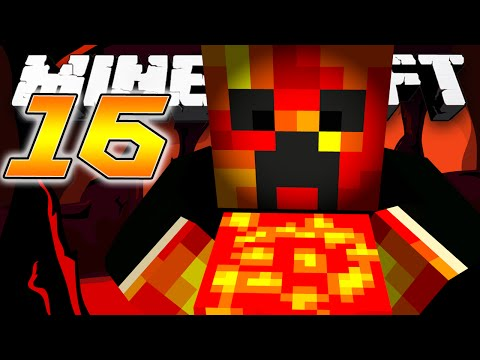 NEW CLASS UNLOCKED!  - Epic Volcanic Factions Challenge Series - #16 (Minecraft Factions)