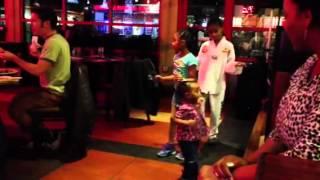 Karaoke Night w/Hannah & Naiya