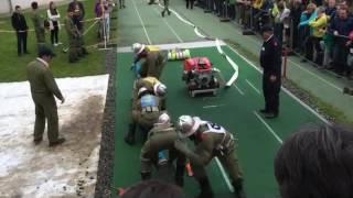 Nasslöschwettbewerb 2016  - Hittisau 3