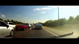 driving on i75 from bradenton to fort myers florida
