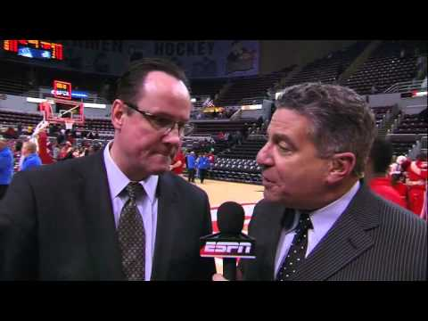 Gregg Marshall On Wichita State's Win