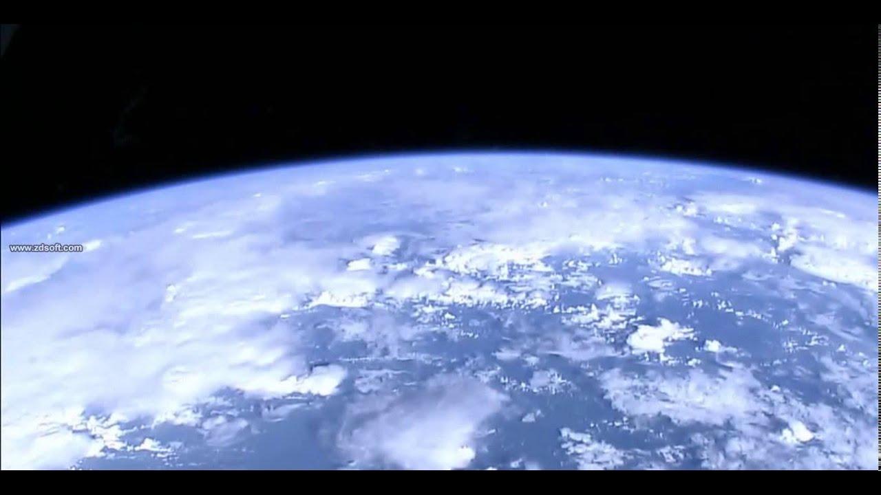 NASA (Earth Live Space) Transmite Imagens da Terra Ao Vivo ...