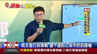 雞排妹砲轟影片瘋傳姚文智盼聚焦政策