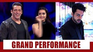 IPML Grand Premiere: Salman Khan's Grand performance   Karan Wahi Gives Set Tour Thumb