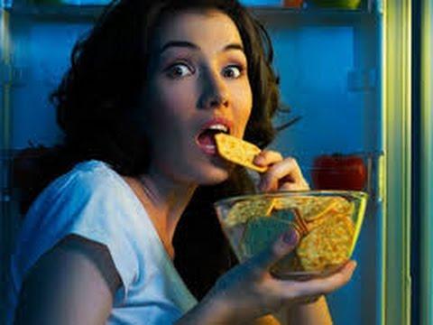Постоянно хочется есть – почему одолевает голод?