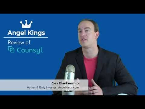 Counsyl Review: Hottest Growing BioTech Companies - AngelKings.com from YouTube · Duration:  3 minutes 59 seconds